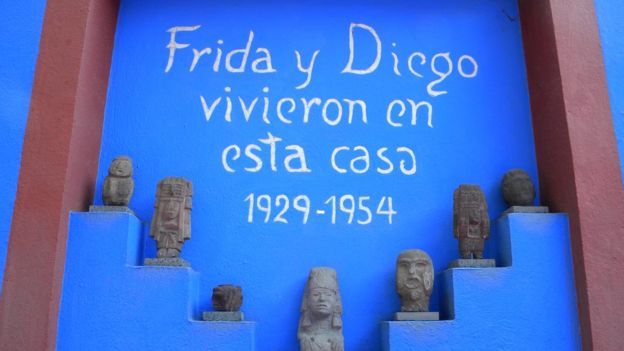 Frida Kahlo Como Mexicana Se Tornou Uma Das Mulheres Mais