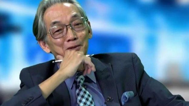 Ông Nguyễn Xuân Nghĩa