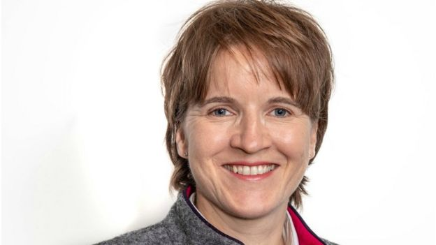 Susanne Schodel