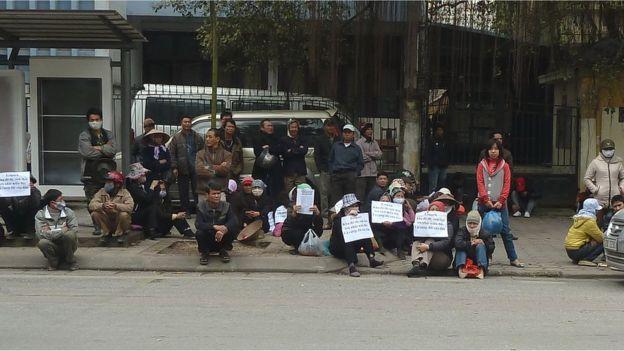 Việt Nam, bất đồng chính kiến