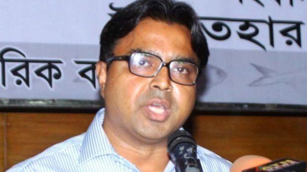 সাইদ খোকন