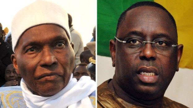 Les relations sont aujourd'hui difficiles entre Abdoulaye Wade et son lieutenant Macky Sall, qui l'a battu à l'élection présidentielle de 2012.