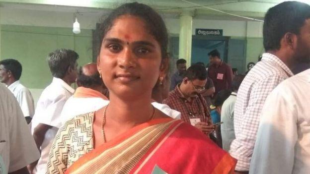 திருநங்கை ரியா