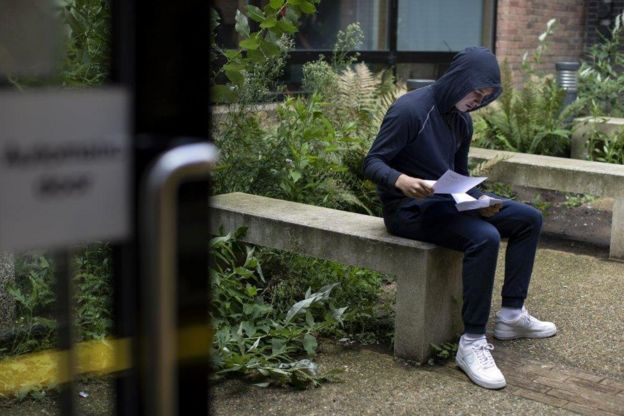 A-level agony: What to do if your results are a surprise