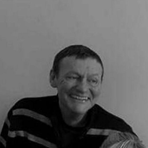 Image of Denis Murphy
