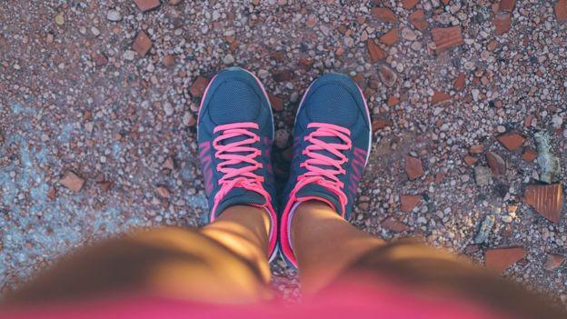 Zapatillas de correr