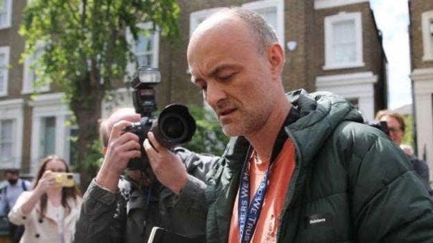 Dominic Cummings Durham seyahatiyle ilgili anlatısında tutarsız olmakla ve detayları değiştirmekle de suçlanıyor