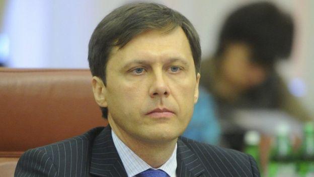 Ігор Шевченко