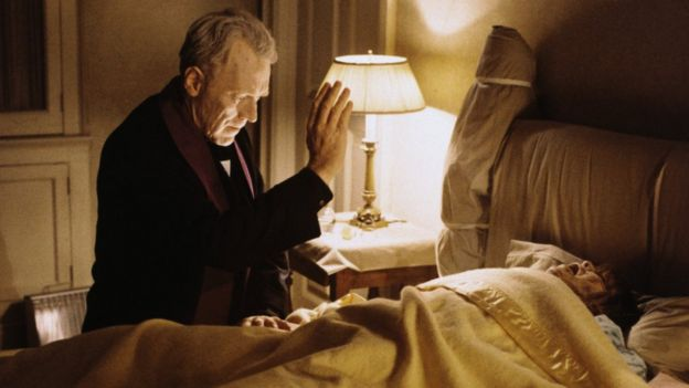 Image result for max von sydow exorcist bbc