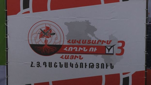 Daşnaksutyun