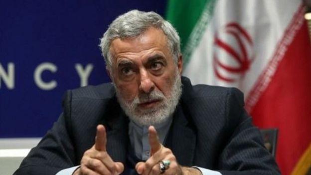 حسین شیخالاسلام: از گروگانگیری تا حزب الله