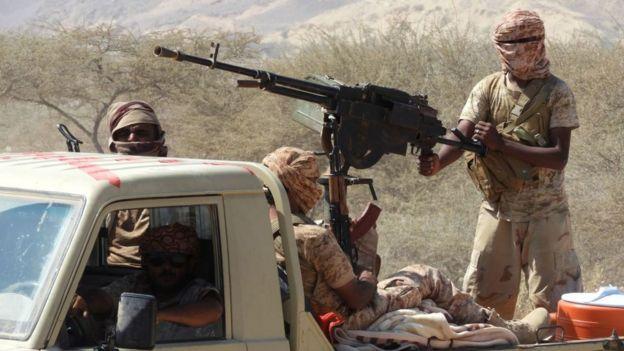 يستثمر تنظيم القاعدة الأوضاع الأمنية المضطربة في اليمن لتوسيع قاعدته وشن هجماته