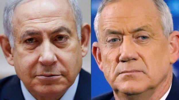 Израиль: удастся ли Ганцу то, что не смог Нетаньяху?