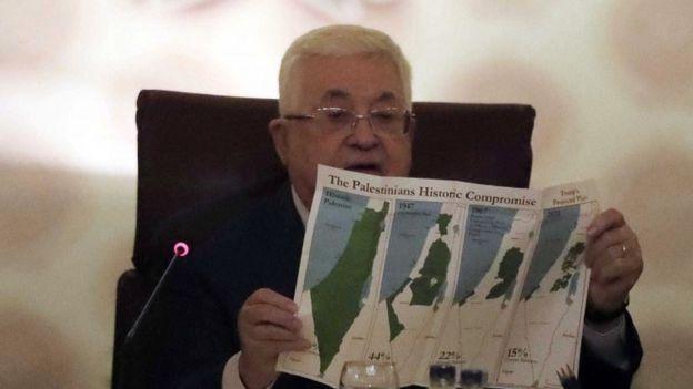 """""""صفقة القرن"""": الجامعة العربية ترفض"""