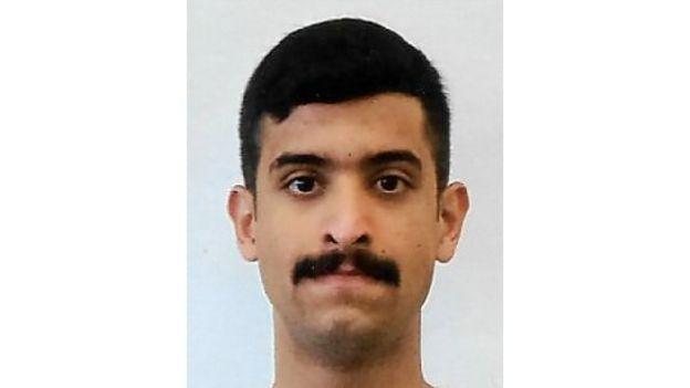 محمد سعید شمرانی برای دوره سه ساله خلبانی به فلوریدا اعزام شده بود