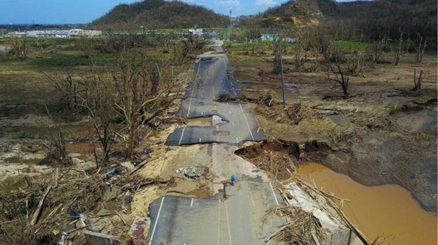 Maria Kasırgası'nın
