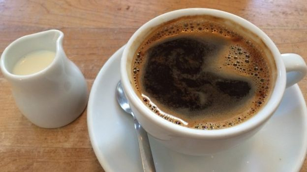 China, Taiwan and a bakery: How a coffee sparked a