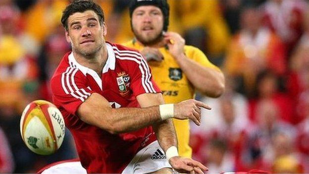 Mike Phillips Llewod
