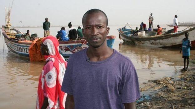 Sénégal, Mauritanie