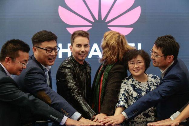 Giới chức Mỹ thừa nhận rằng đã luôn đe dọa sẽ kiểm soát thông tin tình báo của các nước châu Âu sử dụng mạng 5G của Wuawei