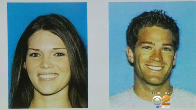 Grant William Robicheaux (R) and Cerissa Laura Riley