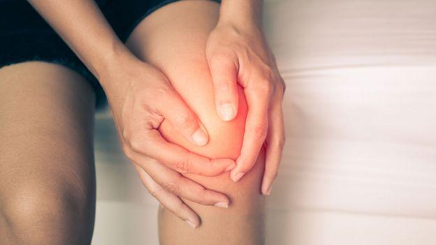 Dolor de rodilla
