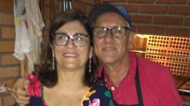 Vera y Paulo