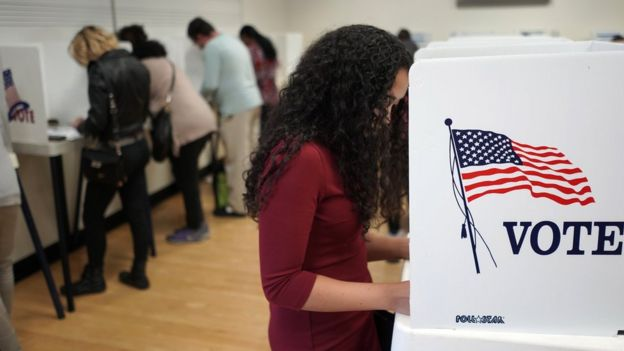 نظرسنجیها و میزان آرای زودهنگام از مشارکت بالا در انتخابات فردا خبر میدهند.
