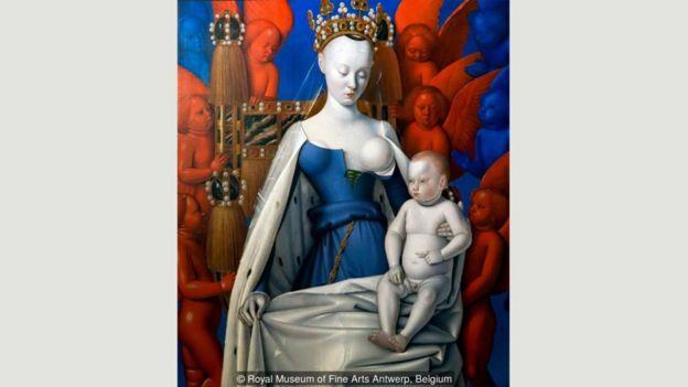 Royal Museum of Fine Arts Antwerp, Belgium