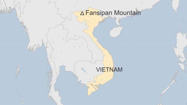 Aiden Webb: Body of missing backpacker found in Vietnam - BBC News
