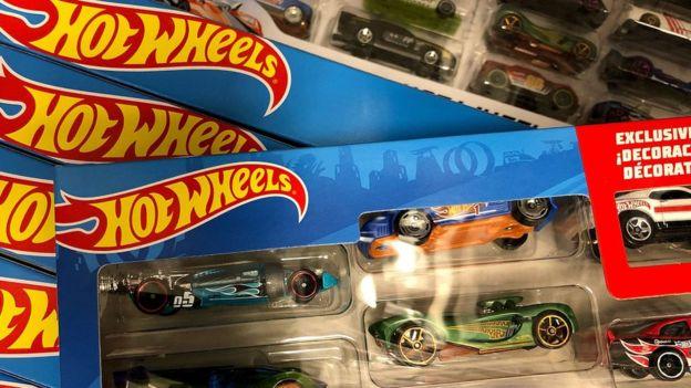 Autos Hotwheels