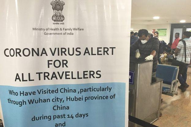Aeropuerto de Kerala