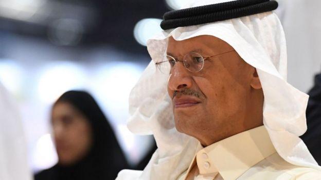 عبدالعزیز بن سلمان، پسر پادشاه عربستان و شاهزاده سعودی دیروز با حکم دربار سکان رهبری این وزارتخانه را به دست گرفت