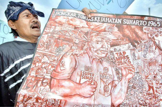 Soeharto dan 1965
