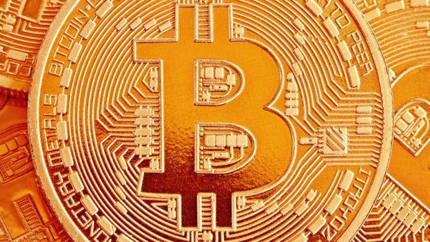 Servidores de Bitcoin