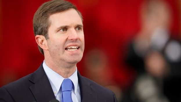 Andy Beshear. File photo