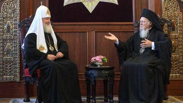 Кирил і Варфоломій