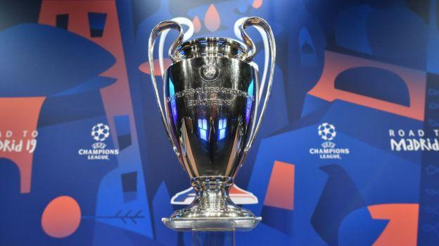 Champions League: así quedó el sorteo de los octavos de ...