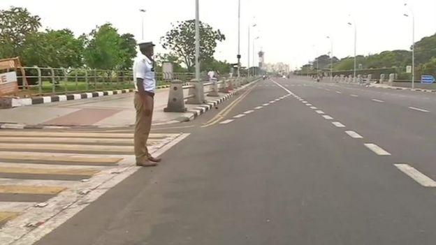 சென்னை கடற்கரை சாலை