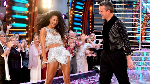 ea9331ab4b7c Strictly Come Dancing: 14 things we learned from this year's ...