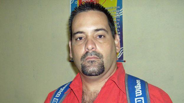 Carlos Moisés Ávila