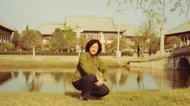 Yuwen Wu