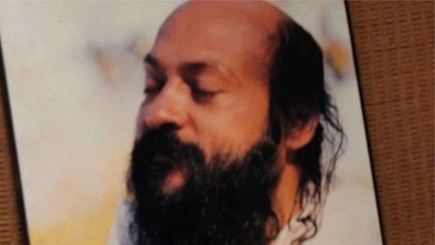 ओशो रजनीश