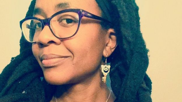 Picture of Nnedi Okorafor