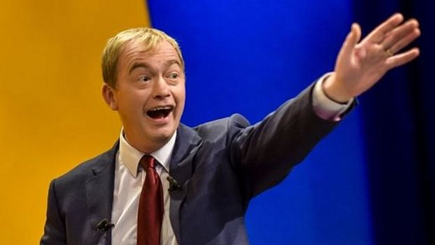 Image result for tim farron