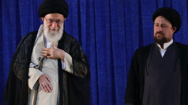 رهبر ایران: دشمن میداند اگر یکی بزند، دهتا میخورد
