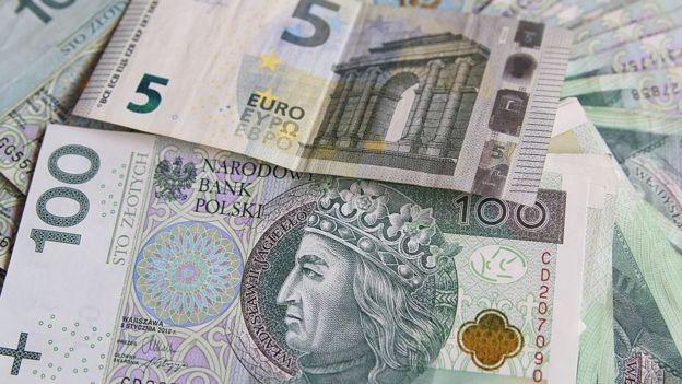 Tiền Ba Lan