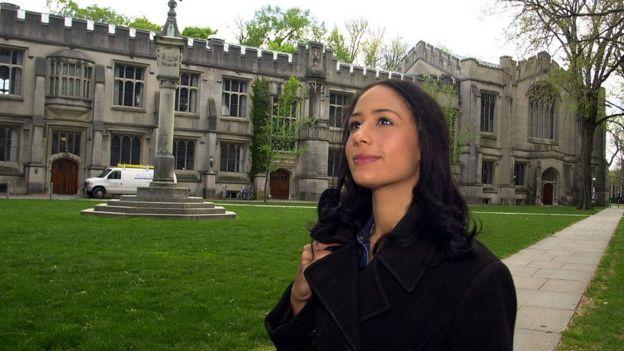 Princeton Üniversitesi