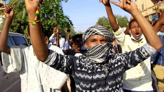 الحكومة تقول إنه لا يوجد قتلى في العاصمة الخرطوم