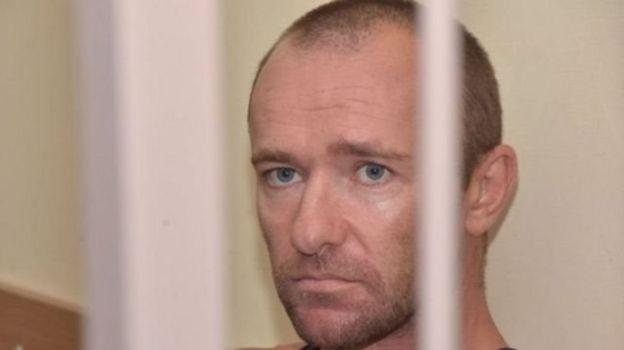 Спочатку поліція заявила, що виконавцем нападу був Микола Новіков, але 22 серпня його відпустили
